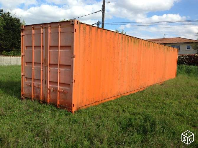 Fondations fin autoconstruction mob 200m nergie for Autoconstruction container