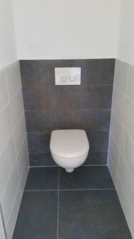 WC étage