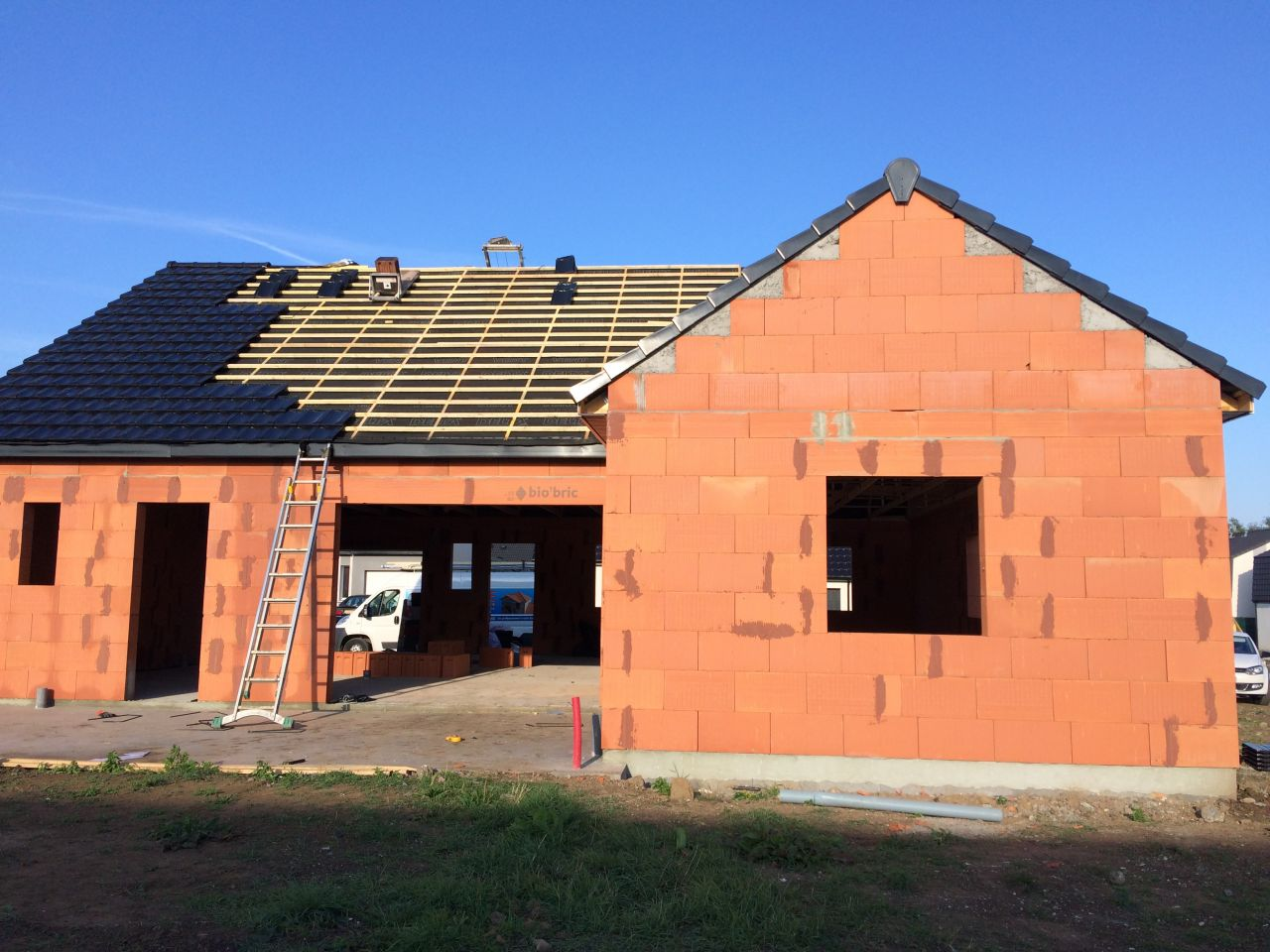 Construction sallaumines avec maison france confort lens for Forum maison france confort
