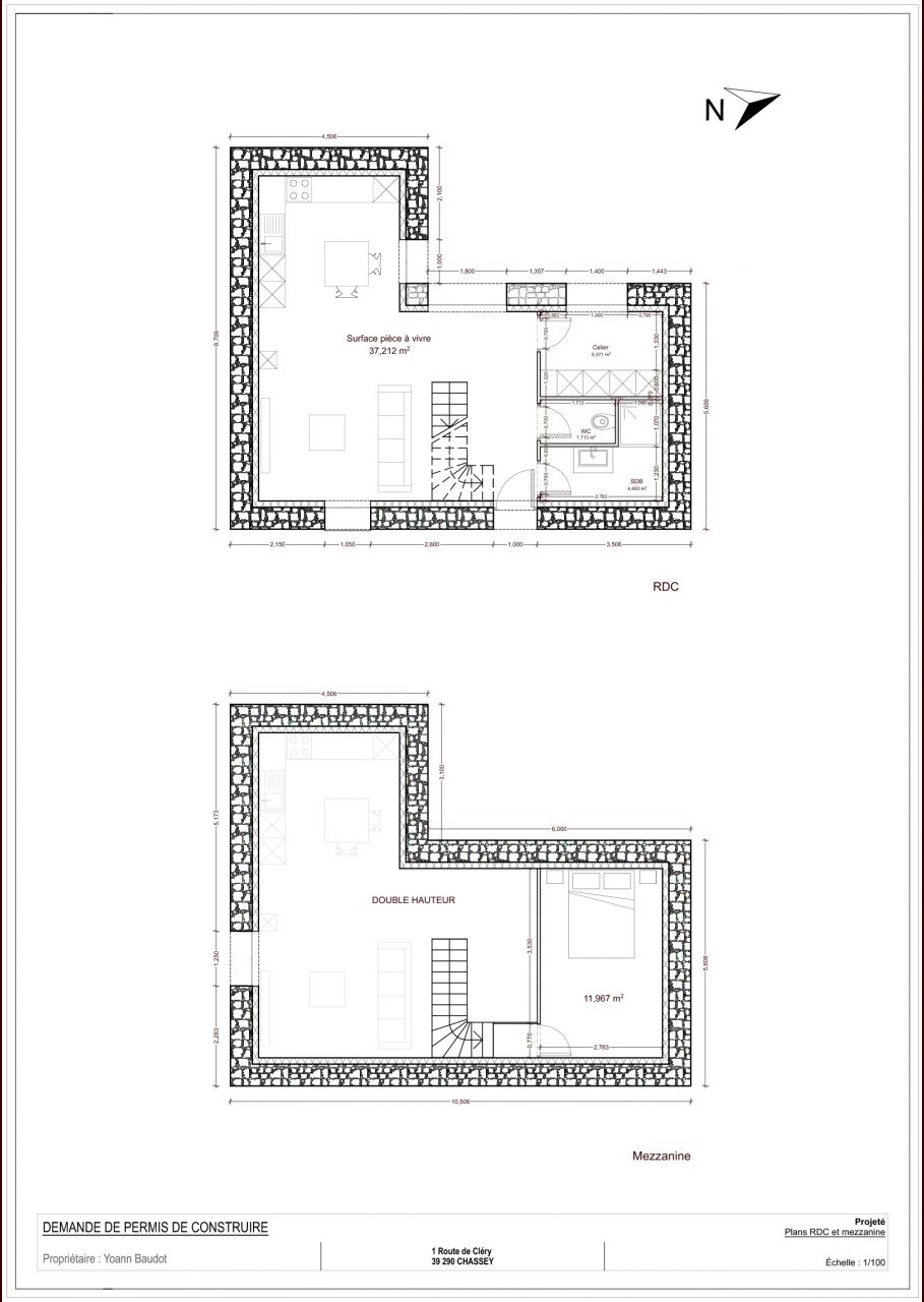 Avis plan de ma maison 11 messages for Plan de ma maison
