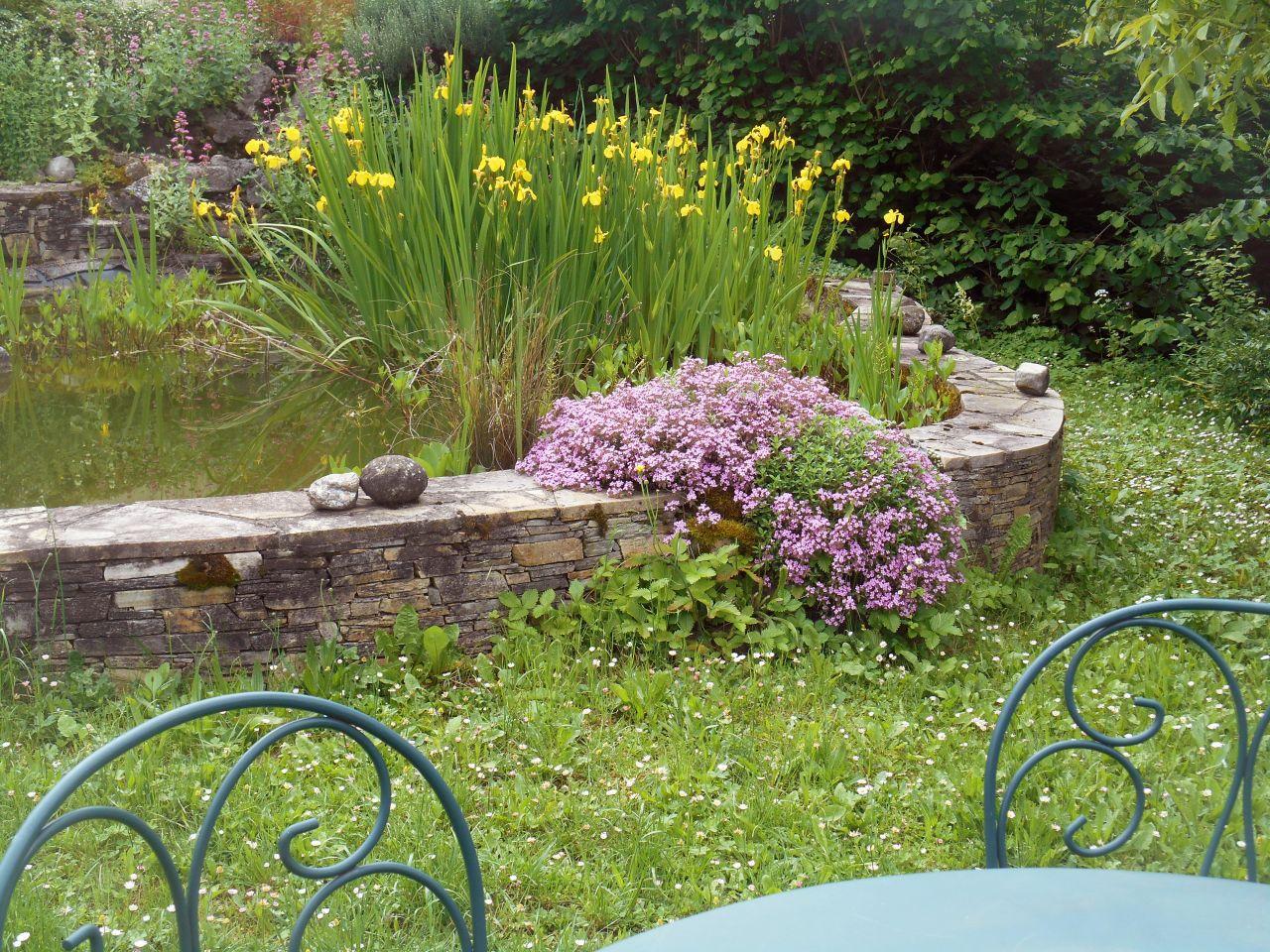 R verie au jardin haute savoie for Andy tauer reverie au jardin