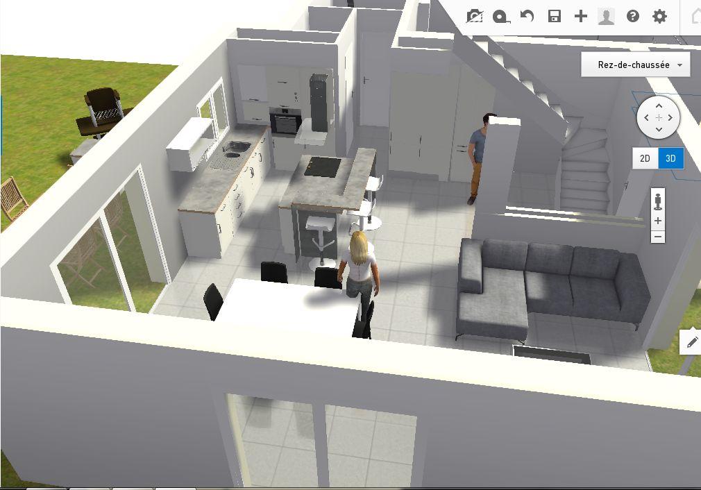 notre maison lanci avec arlogis lancie rhone. Black Bedroom Furniture Sets. Home Design Ideas