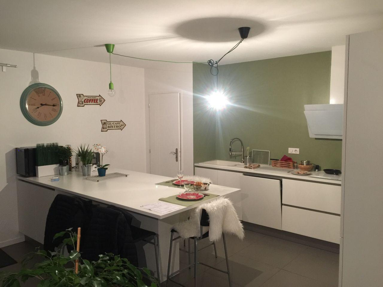 Installation cuisine montesquieu lauragais haute garonne for Cuisine installee prix