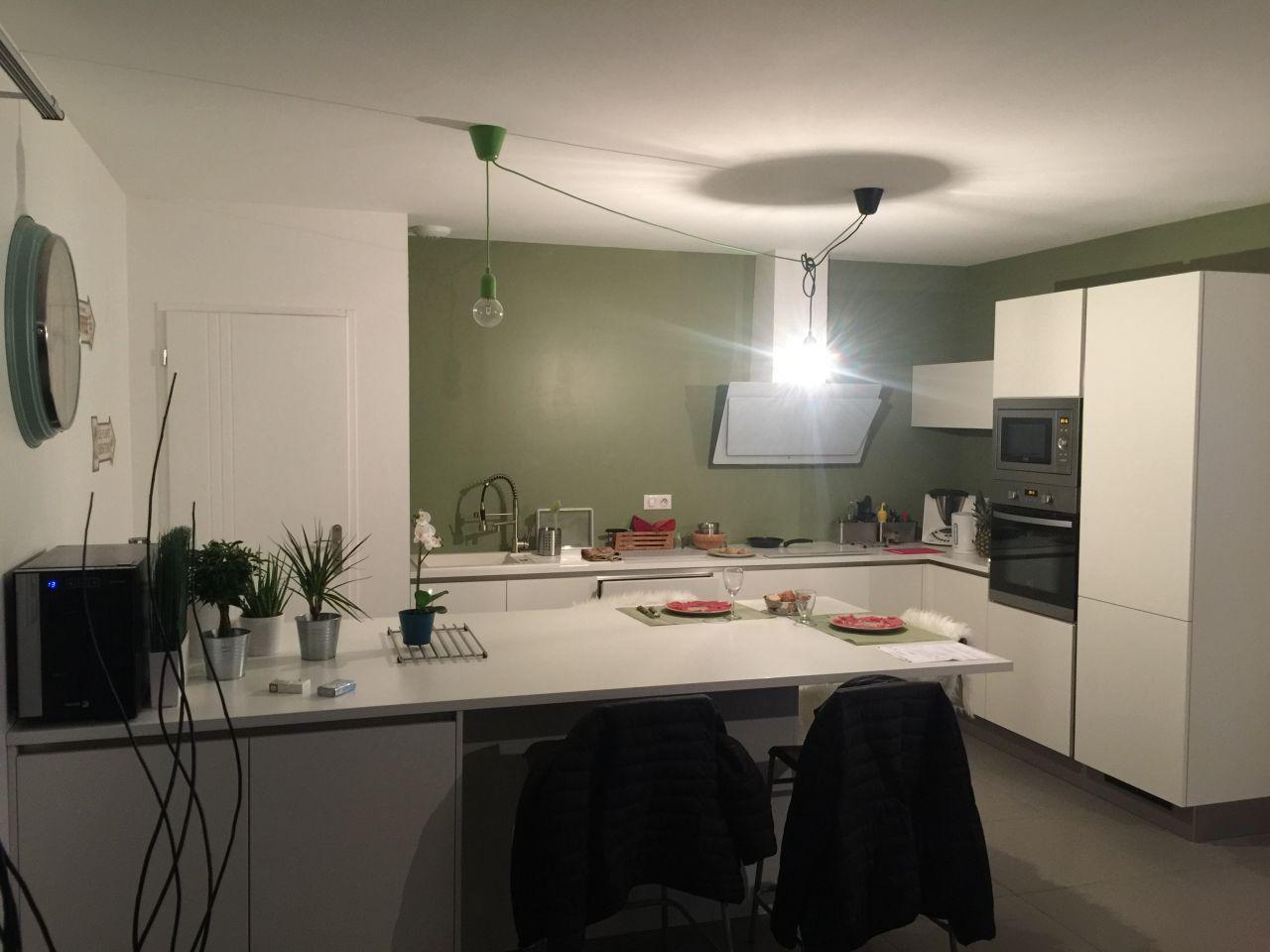 Installation cuisine montesquieu lauragais haute garonne Installation cuisine
