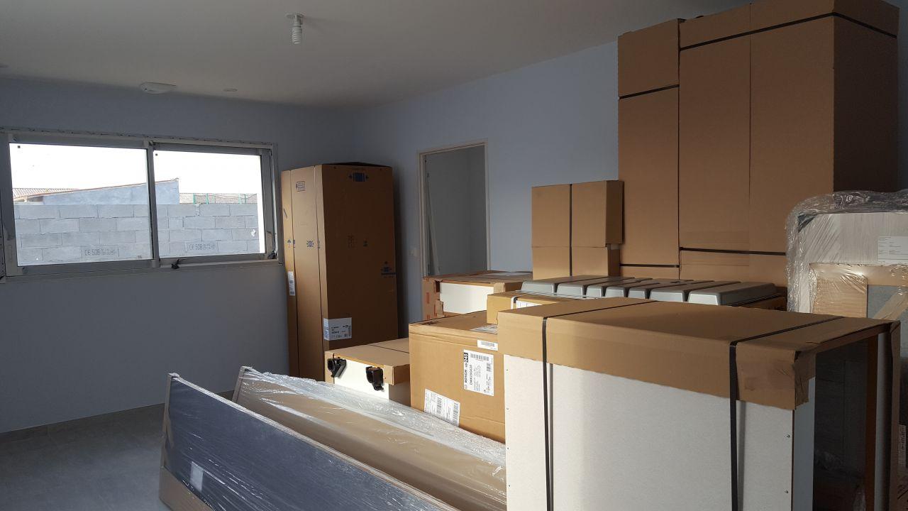 Plomberie peintures sous couches isolation charente for Sous couche meuble cuisine