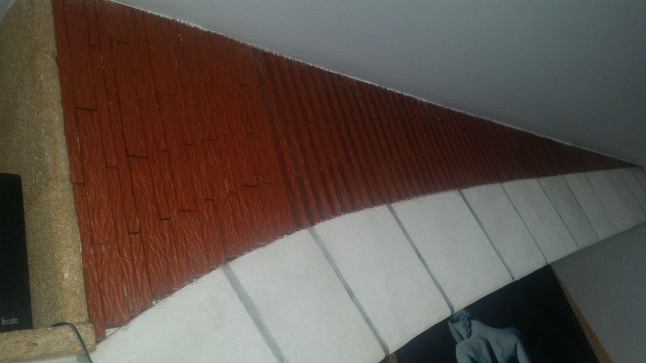 R Novation Escalier Arche En Pierre Brique Aide Aux Choix Des  # Faire Des Arches Avec Du Placoplatre