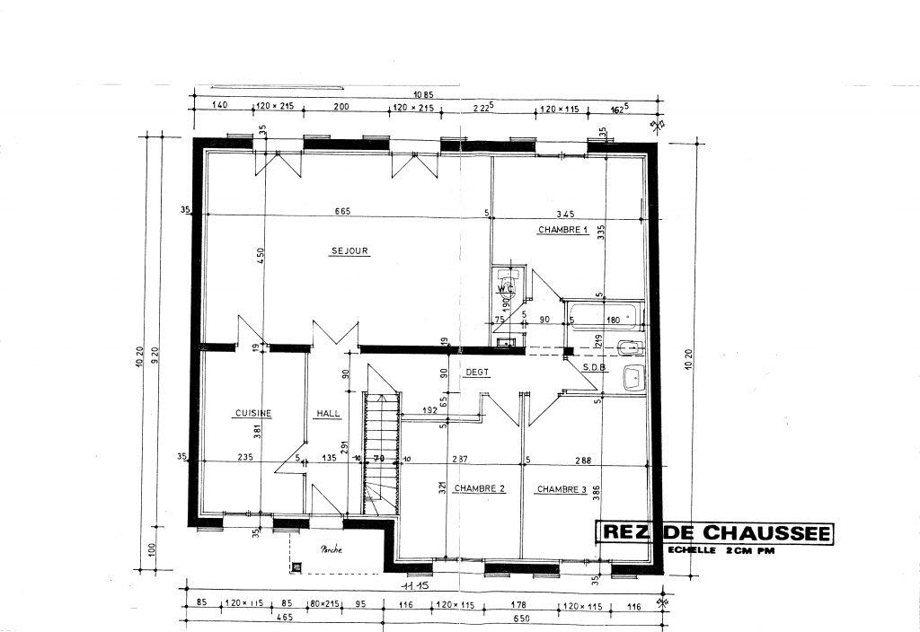 r am nagement salle de bain cloison et isolation. Black Bedroom Furniture Sets. Home Design Ideas