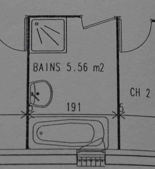 implantation salle de bain 7 messages. Black Bedroom Furniture Sets. Home Design Ideas