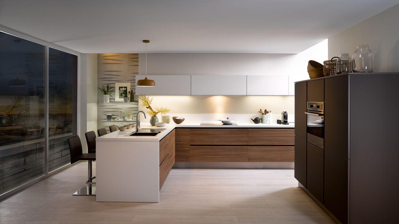 Votre avis sur cuisine ouverte 8 5m2 18 messages for Tous les cuisinistes