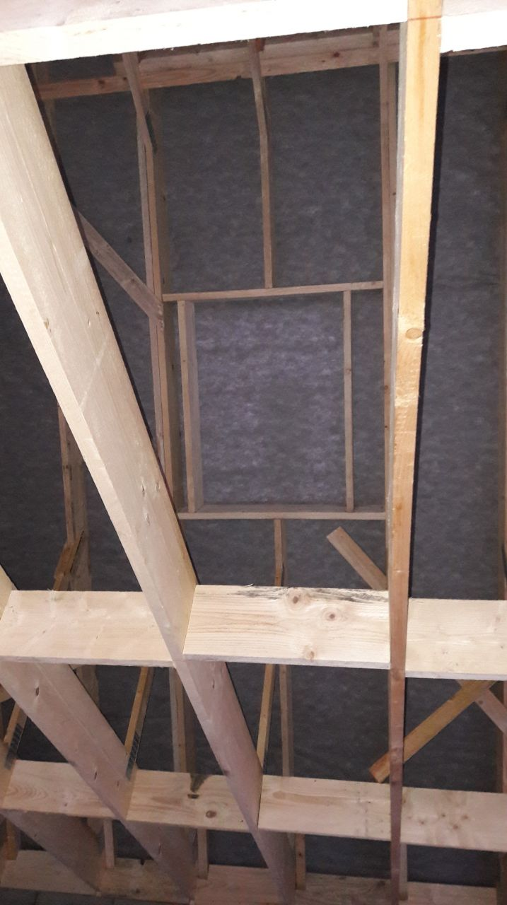 Emplacement velux