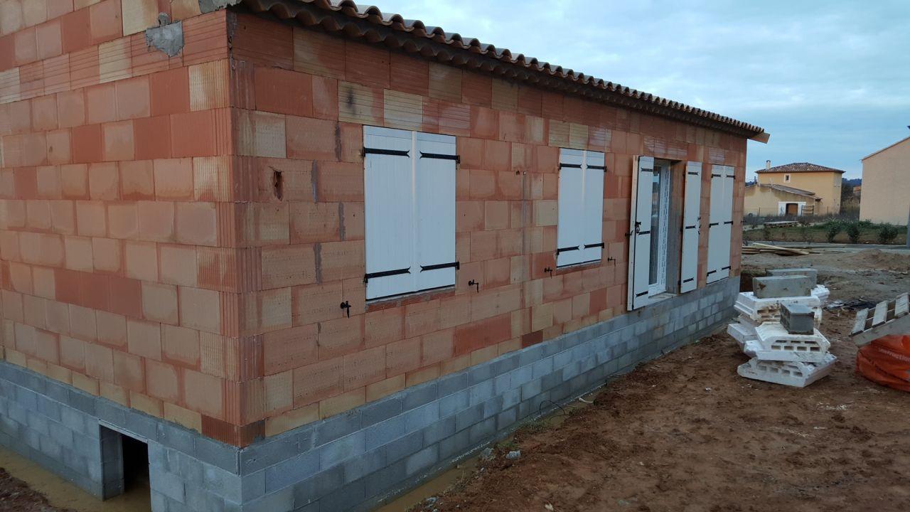 fenêtres et portes-fenêtre