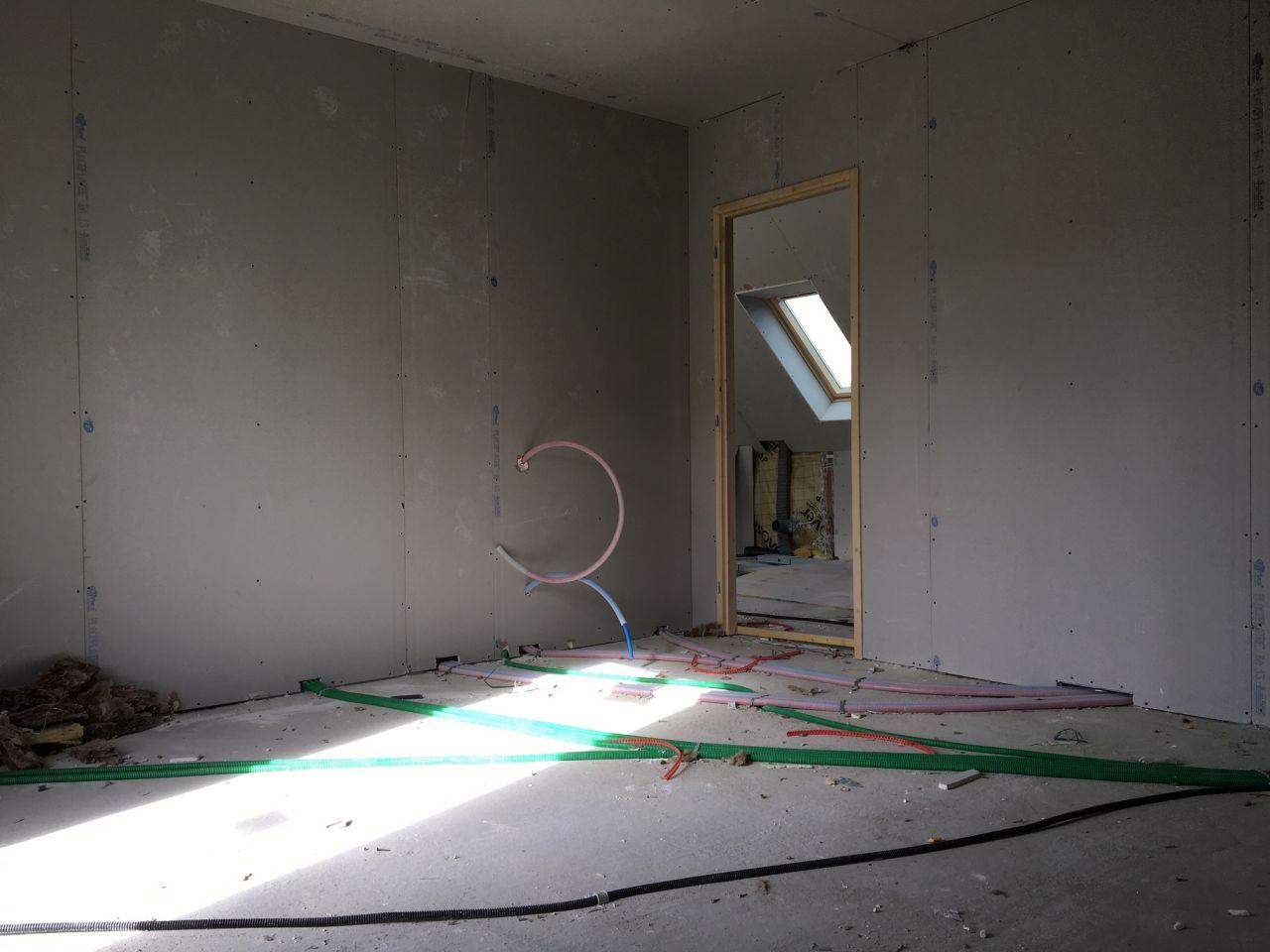 Chambre 1 (18m²)