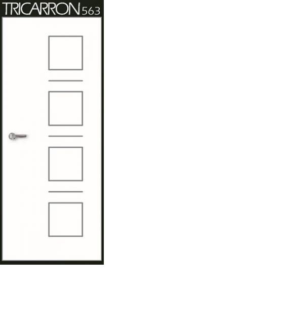 Portes intérieur HUET Tricarron
