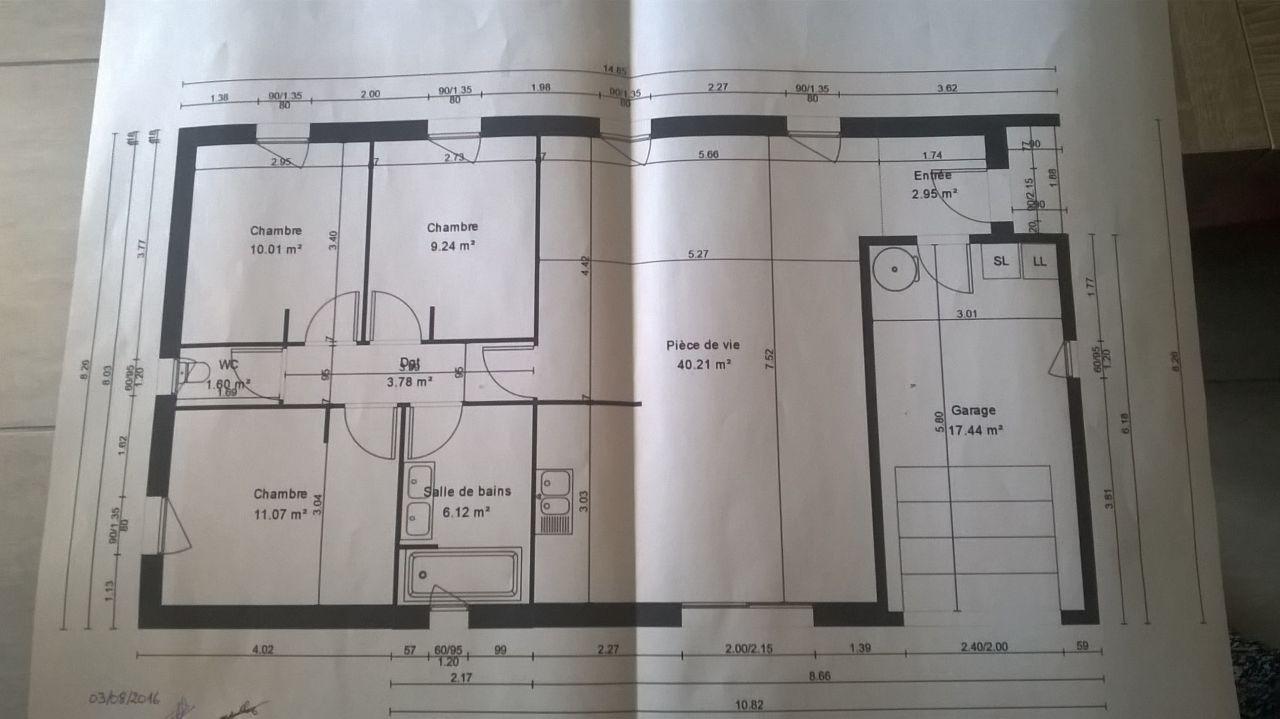 plan maison ideoz