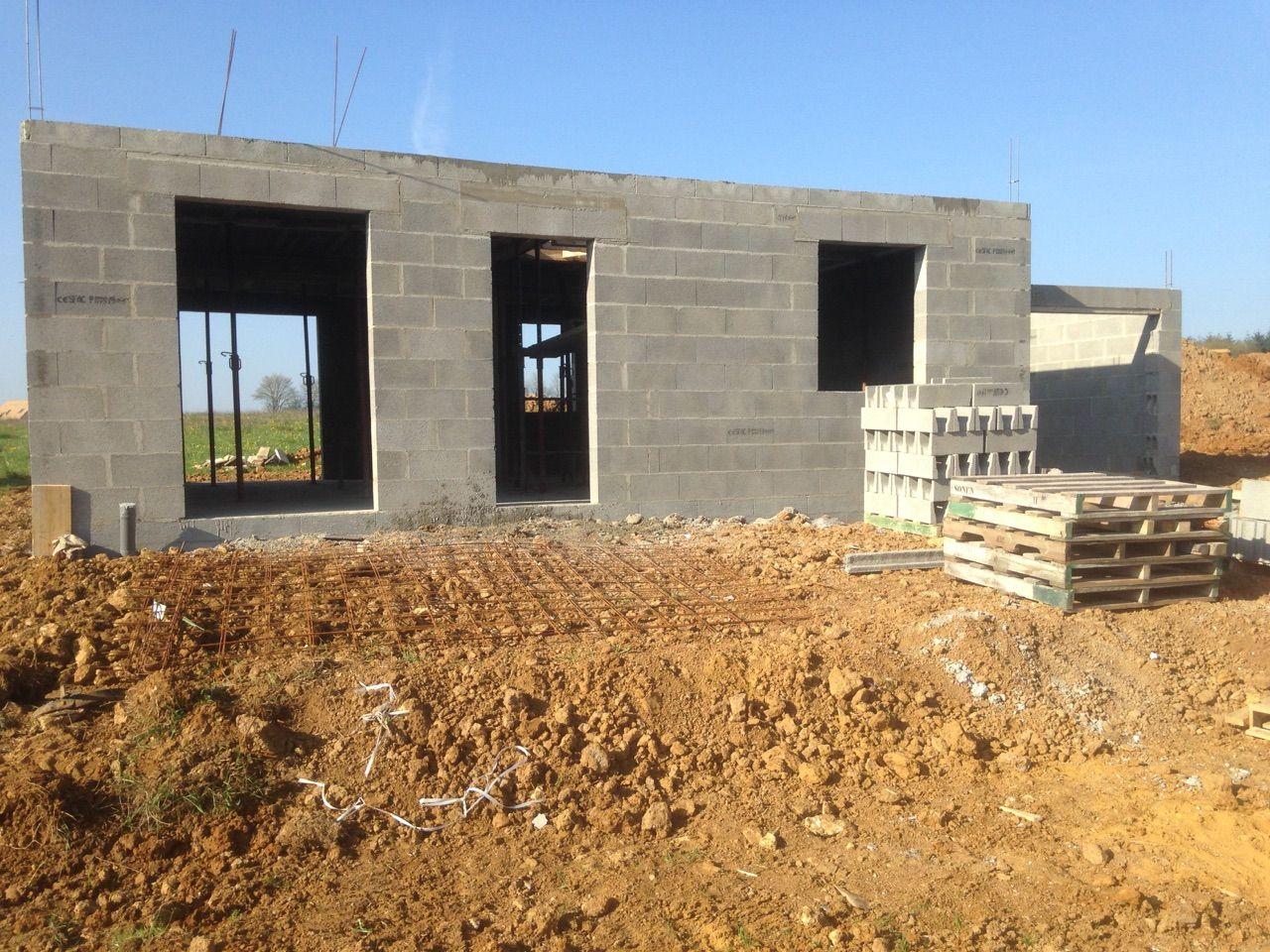 Faire Construire Sa Maison Risques Maison Moderne