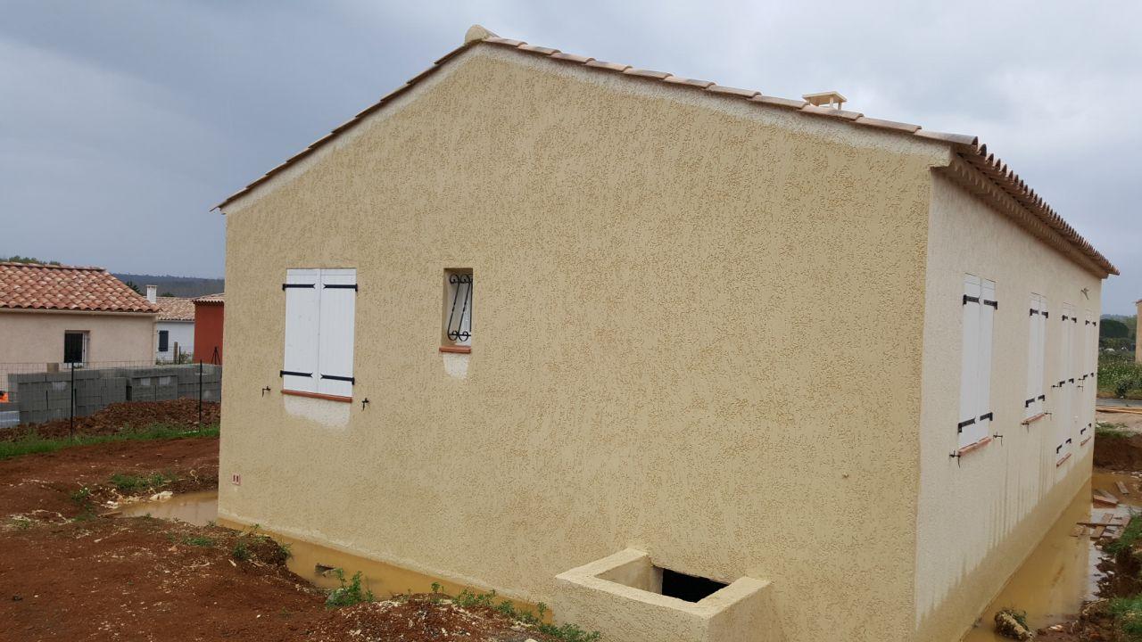 Crepis facade