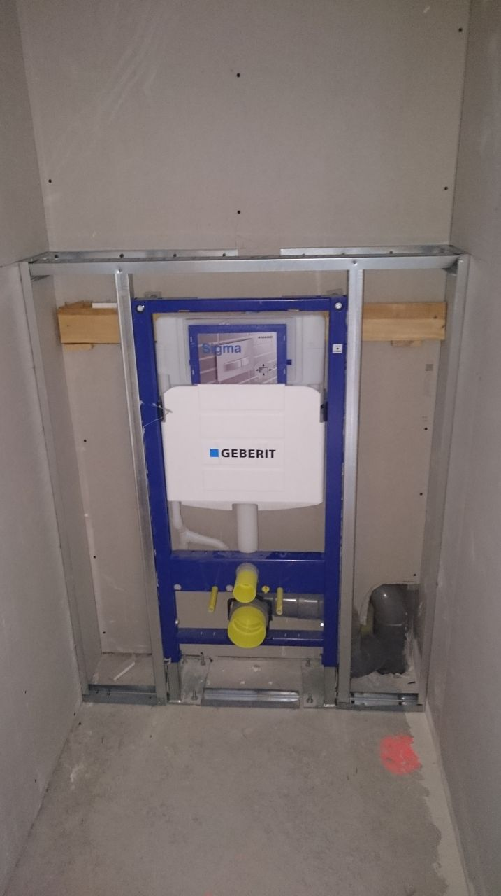 chassis wc