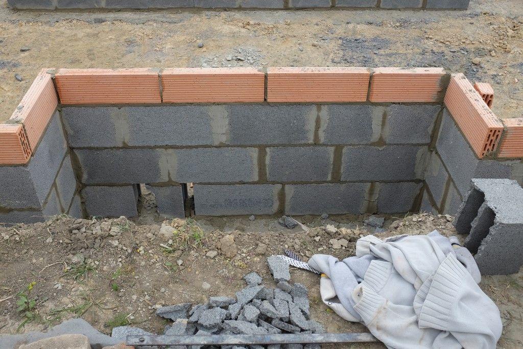 VS façade avec futur passage gaines (1 aération)