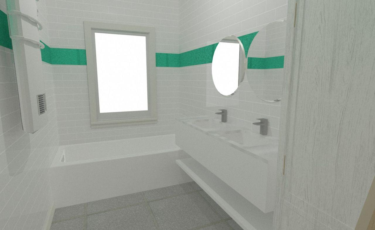 Chief Archi - salle de bain