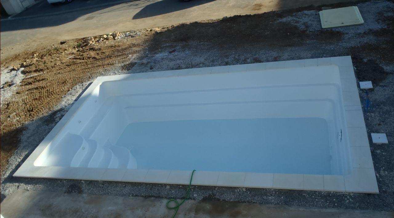 Les finitions suite raccordement erdf maintenant enedis for Avantage service piscine biot