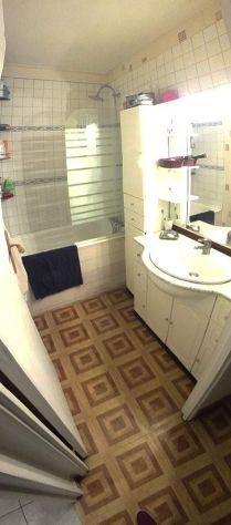 Salle de bain appart à rénover