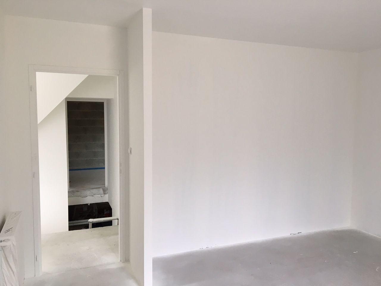 Sous-couche + peinture plafonds