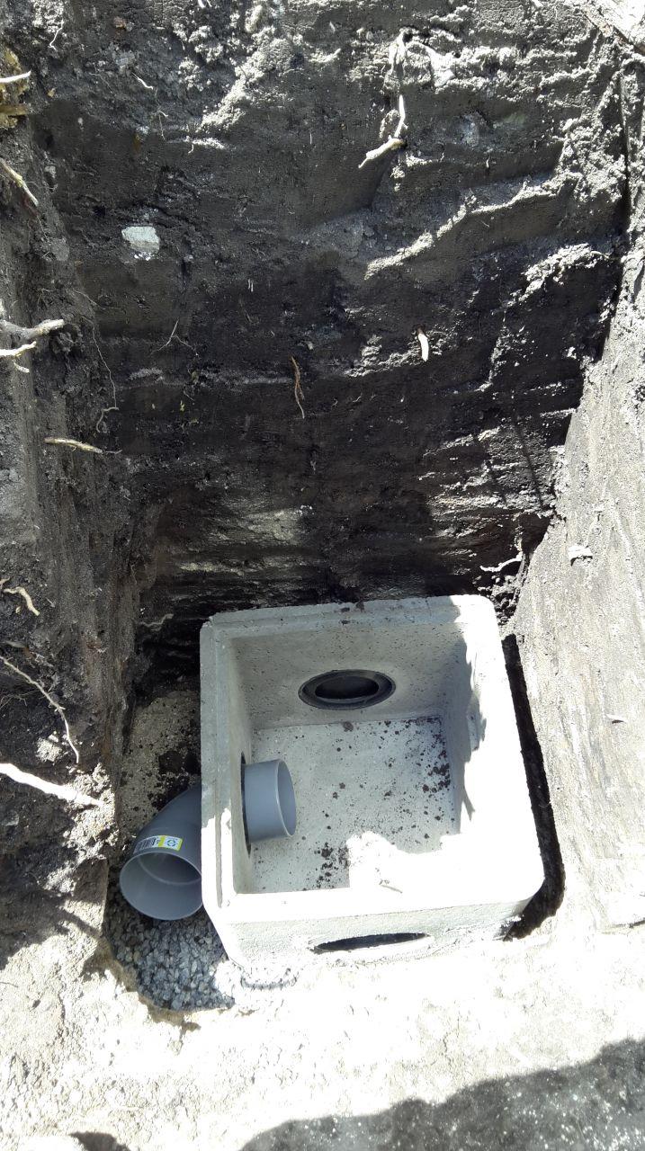 regard pour vide sanitaire