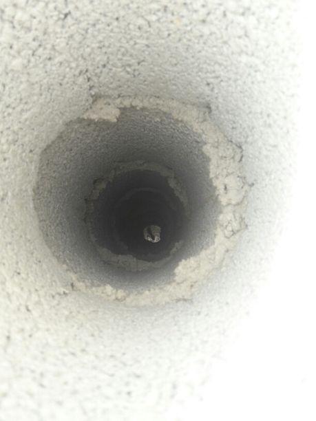 Elevation des murs - Chainage vertical - Verifications