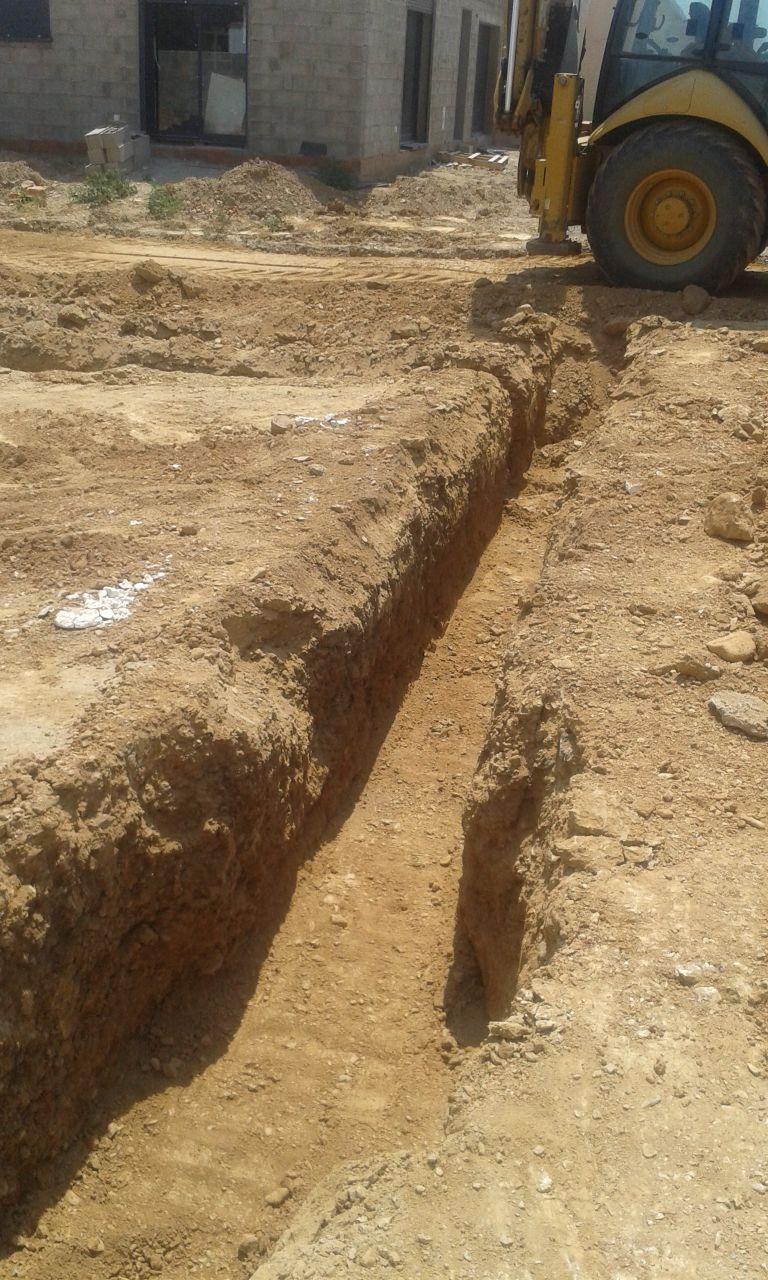 fouilles fondations 2