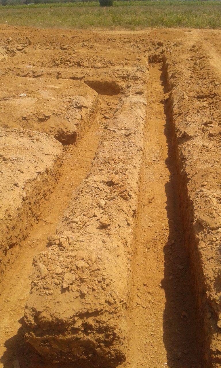 fouilles fondations 3