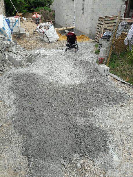 Mare de beton