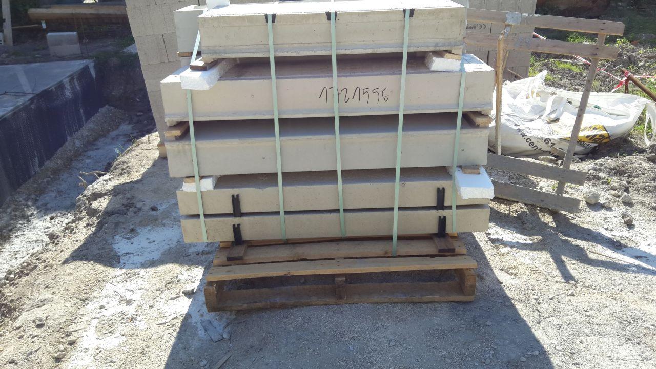 livraison beton