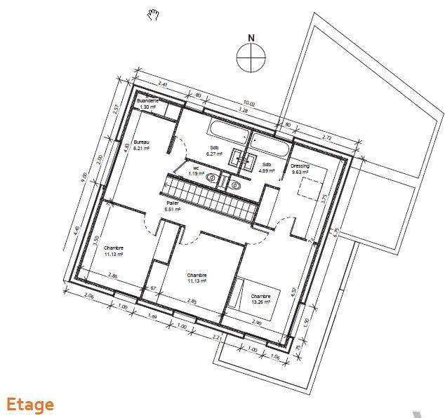 plan archi