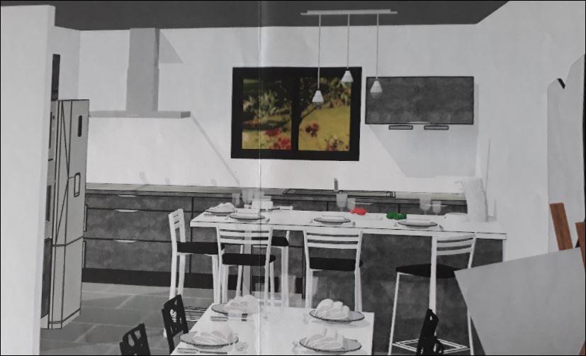 La future cuisine choisie et élaborée chez CUSINELLA.