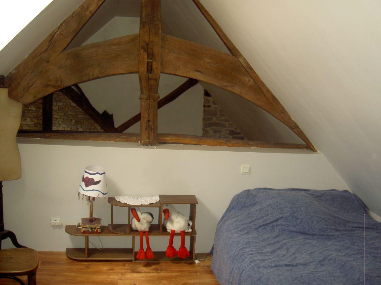 isoler chambre du bruit 8 messages. Black Bedroom Furniture Sets. Home Design Ideas