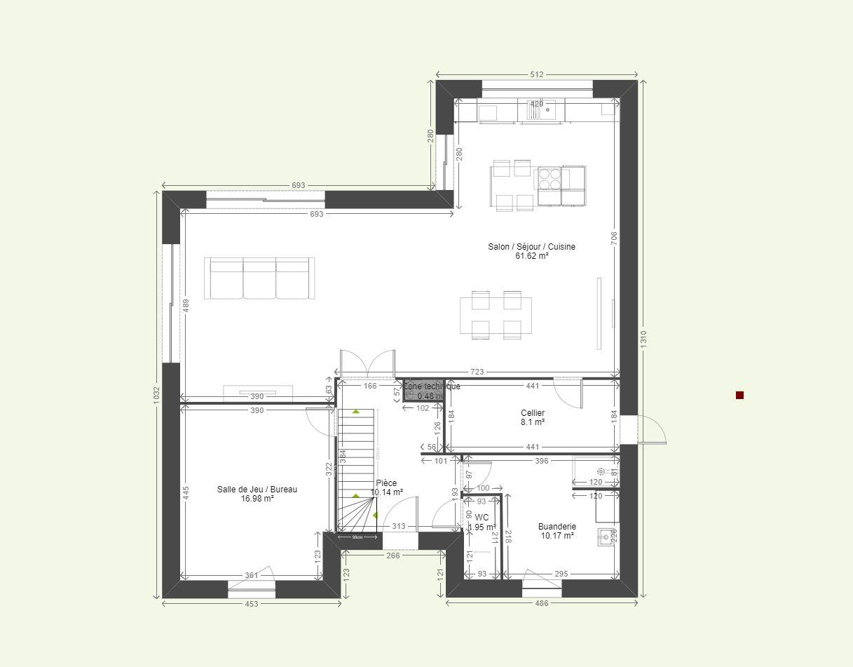 Plan intérieur V1