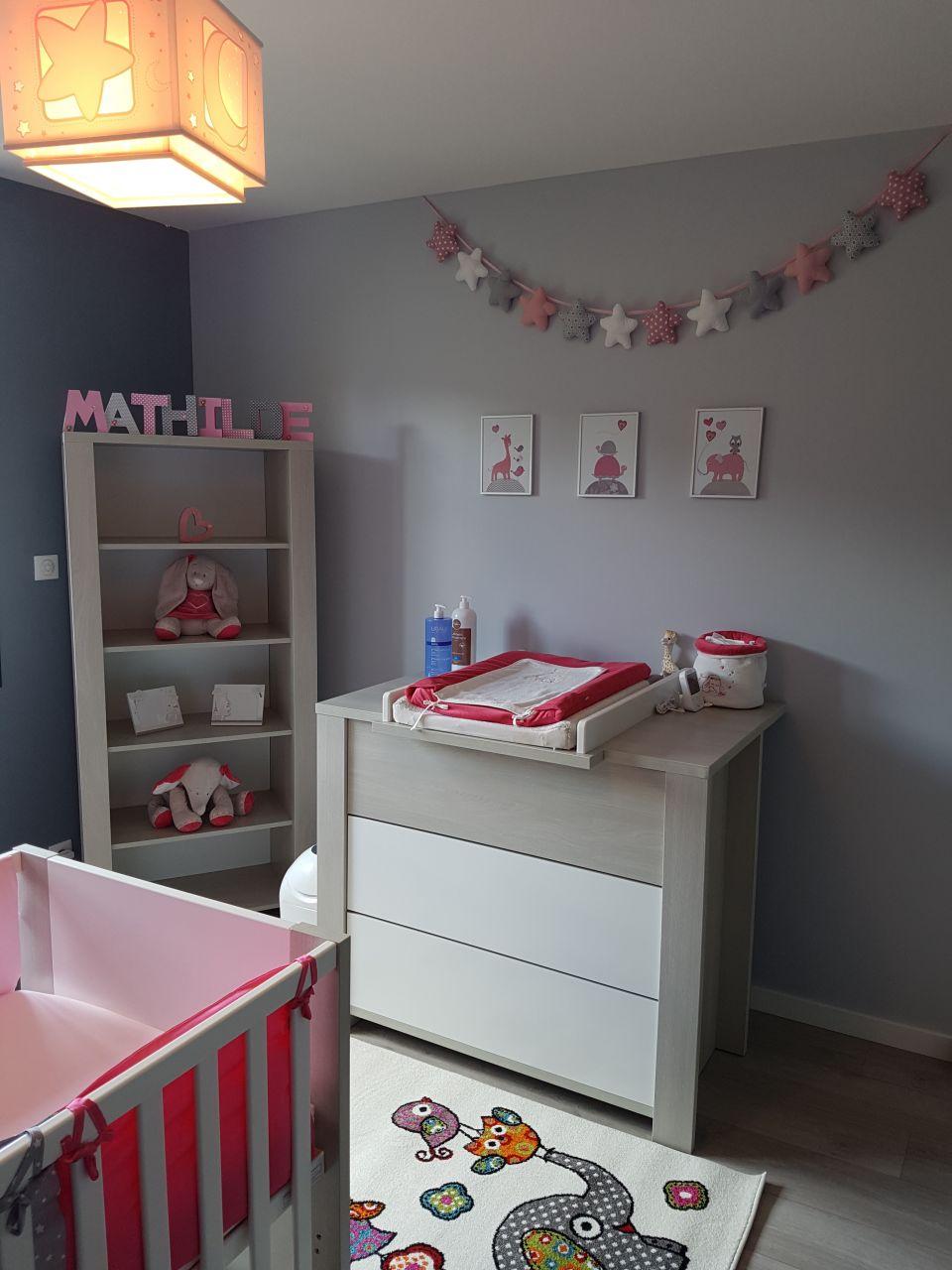 Chambre Mathilde