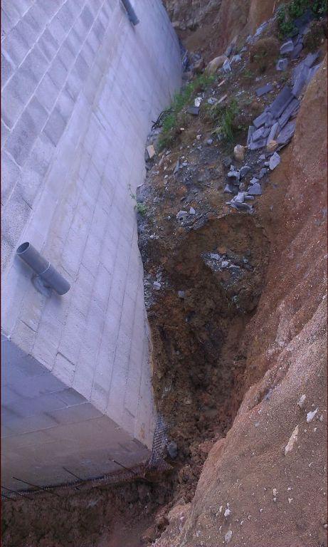 Photo du récit de Miha à VIMINES pour illustrer la ventilation du sous-sol.