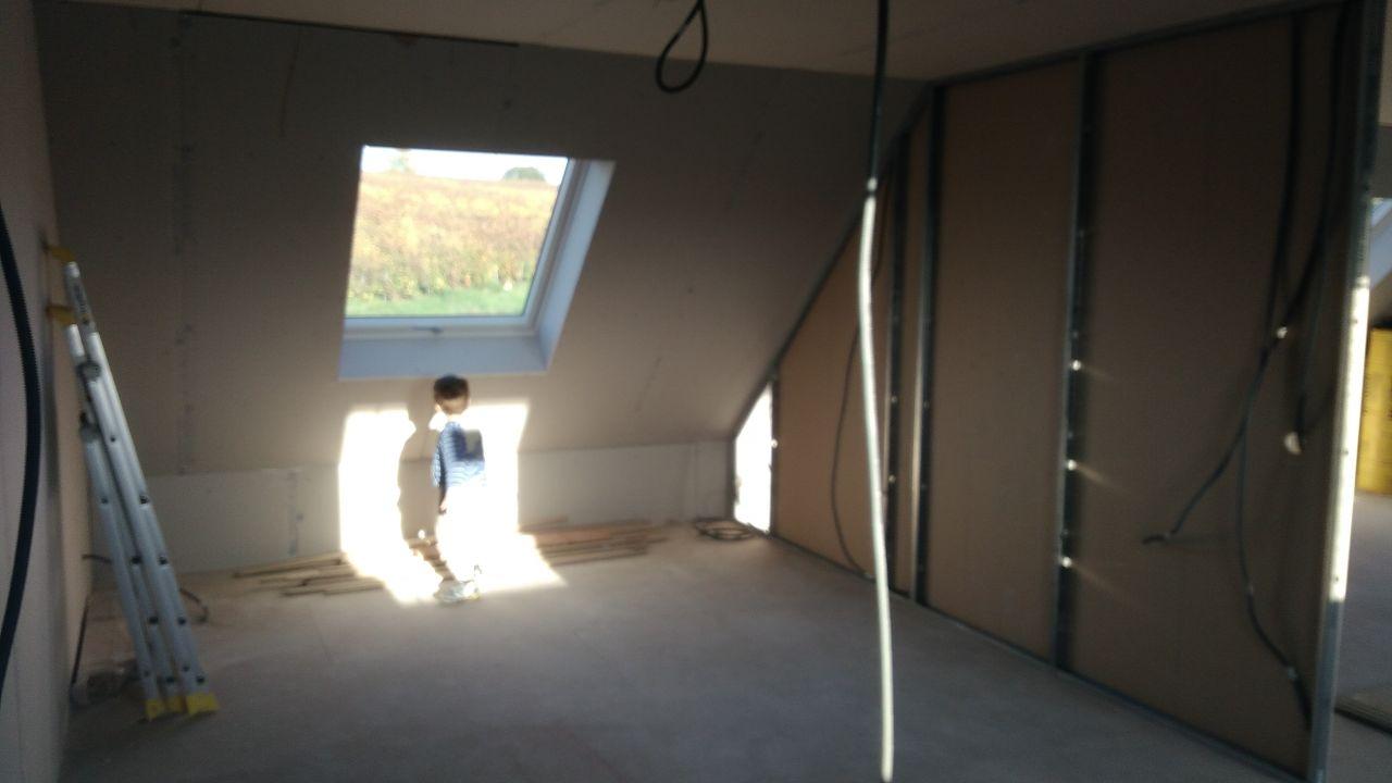 notre futur chambre