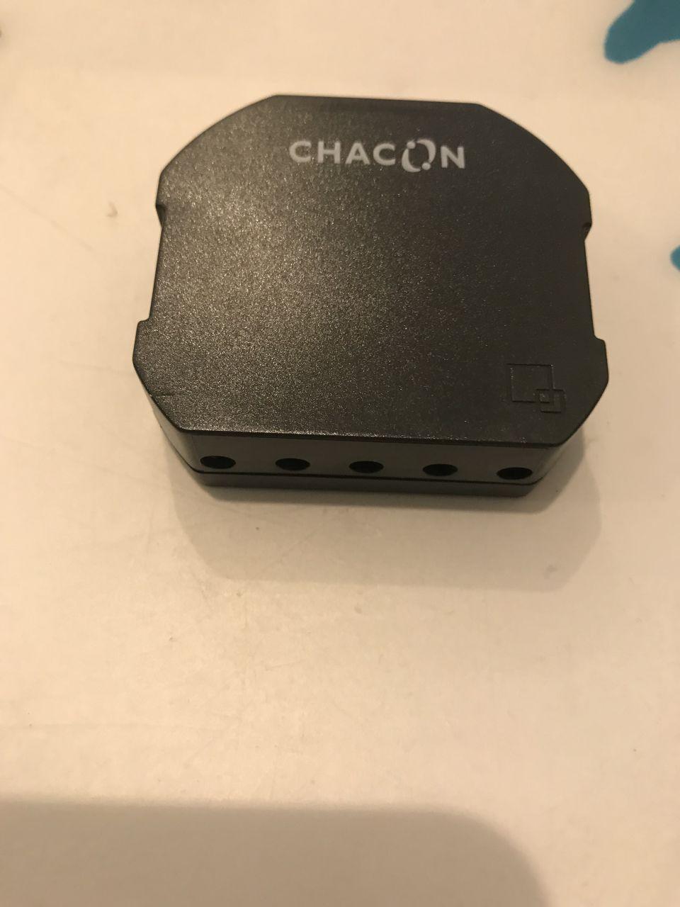 chacon