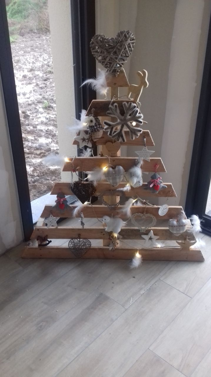 Notre magnifique cadeau de Noël ?