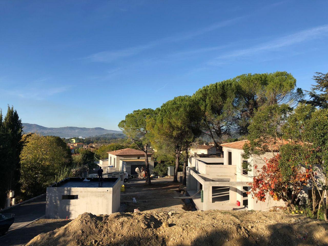 Étanchéité des terrasses et toits plats