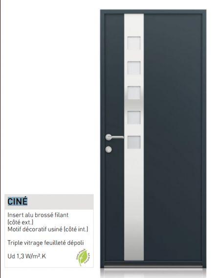 K-Line modèle Ciné