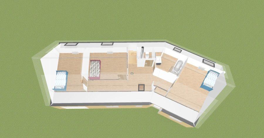 vue étage 3D 55/78