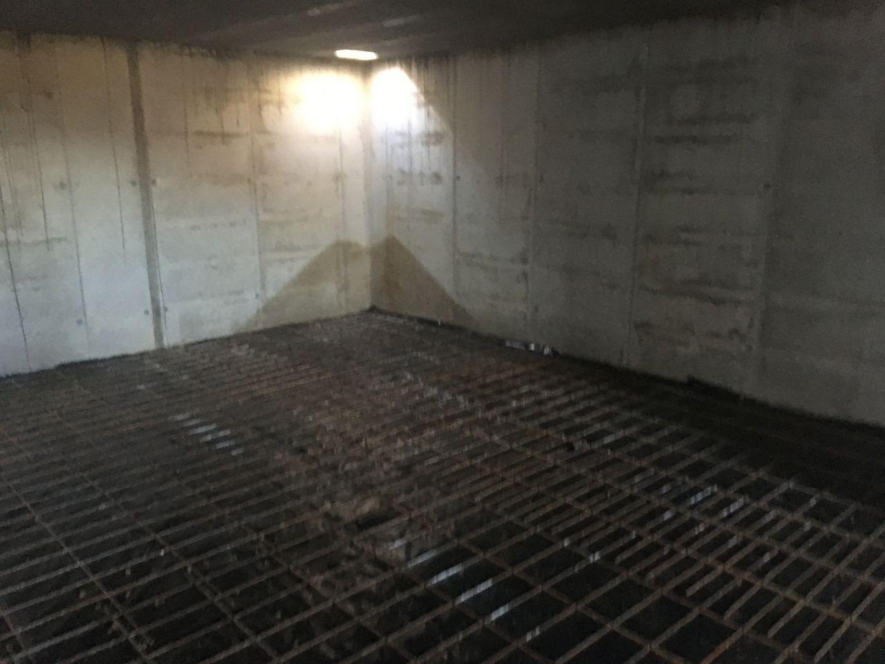 Préparation dalle sous sol