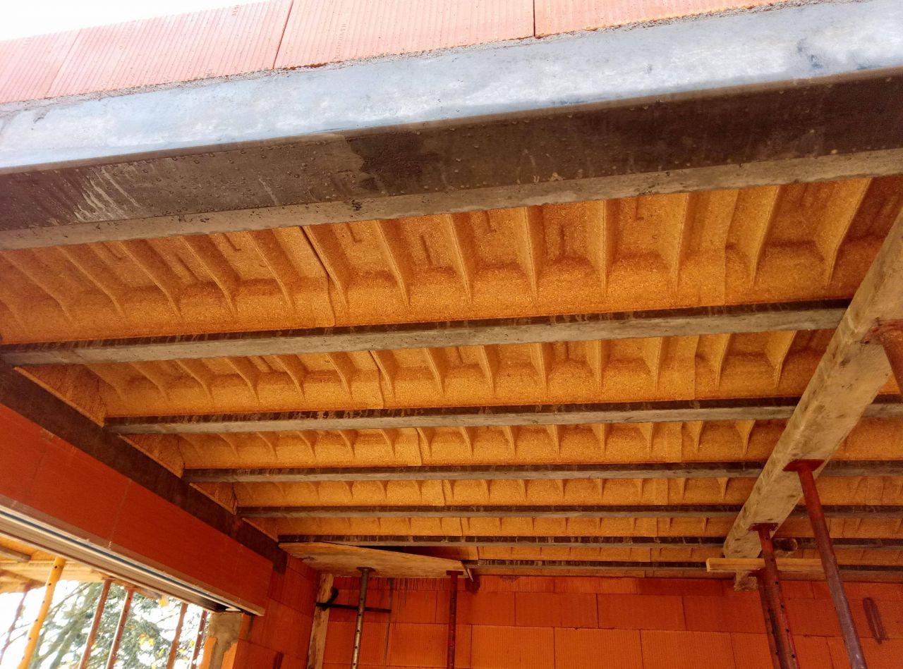 Étanchéité toit terrasse suite parentale