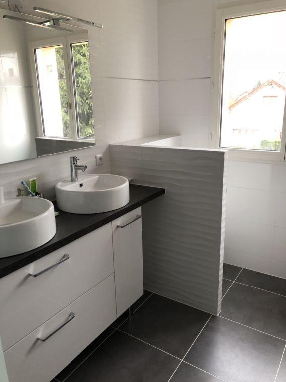 Partie vasque et WC de la SDB