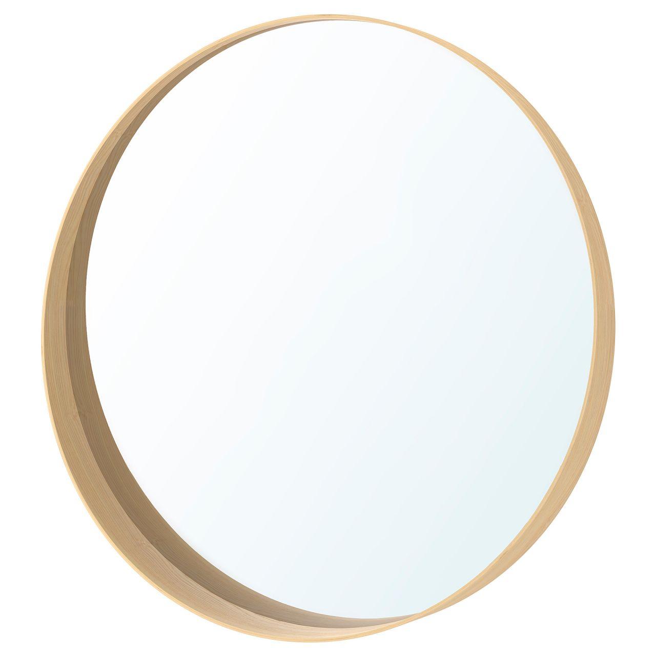 Miroir ikea de notre salle d'eau