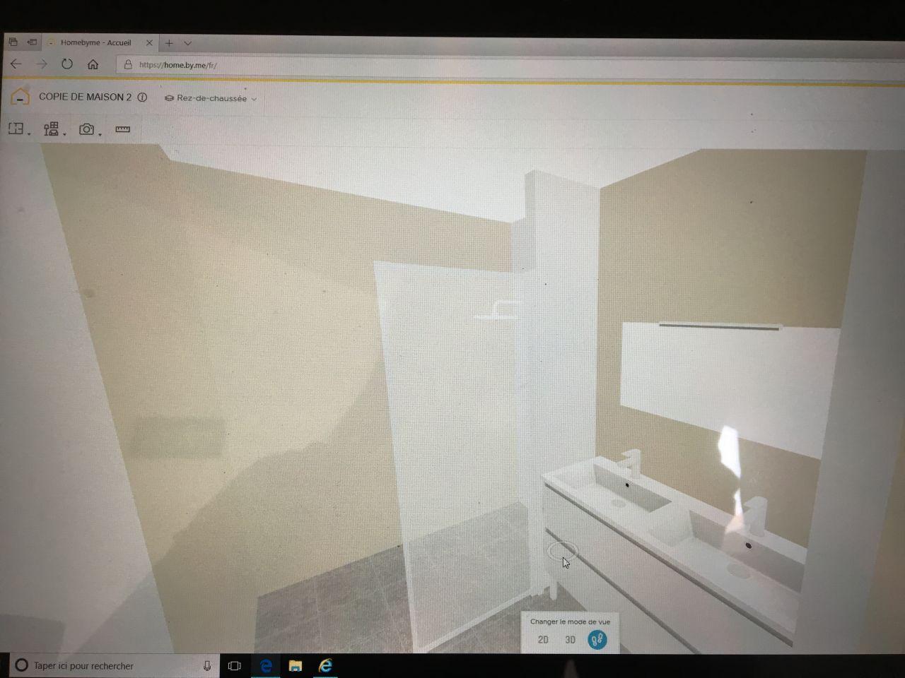 Dimension Salle De Bain Parentale ~ plan salle de bain parentale 14 messages