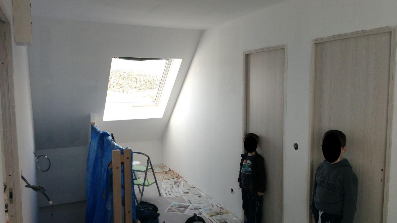 Sous couche - suite